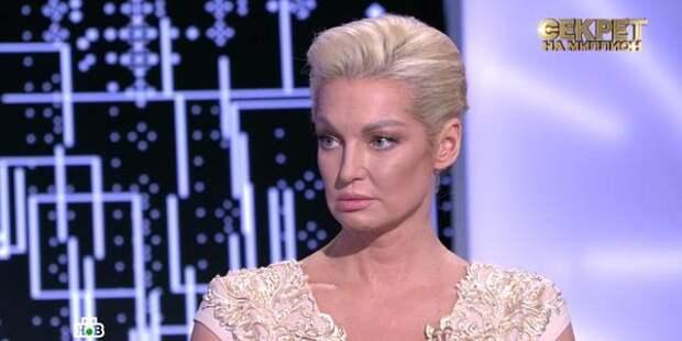 """Волочкова рассказала о прерванной беременности от Вдовина: """"После операции чуть не умерла"""""""