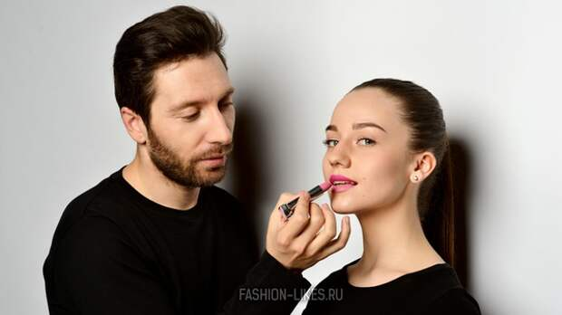 Как приблизить лицо к идеалу с помощью макияж - 6 советов от визажиста Юрия Столярова