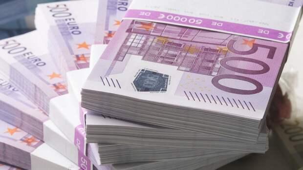 Евросоюз — Украине: мы вам не банкомат!