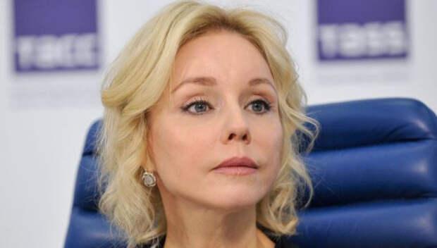 Кудрявцева разрыдалась на съемочной площадке после встречи с Зудиной