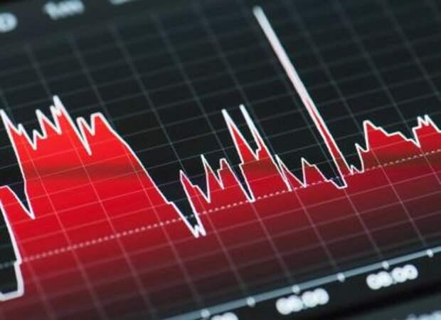 Пятничная фиксация прибыли - поводов расти пока нет