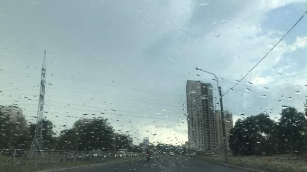 Вильфанд спрогнозировал возвращение дождей в центр России со среды