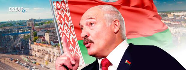 ЕС пообещал сотрудничать с Лукашенко и не хочет «вторую Украину»