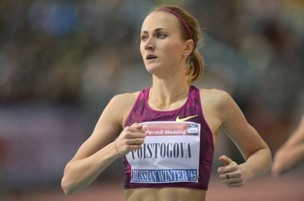 Российская легкоатлетка Гулиева перешла в сборную Турции