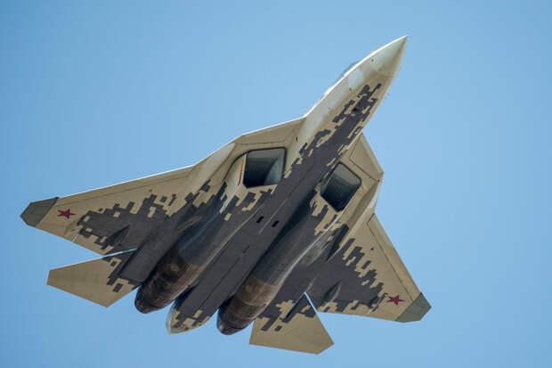 Особо опасен: MW оценил комбинацию Су-57 с новой гиперзвуковой ракетой