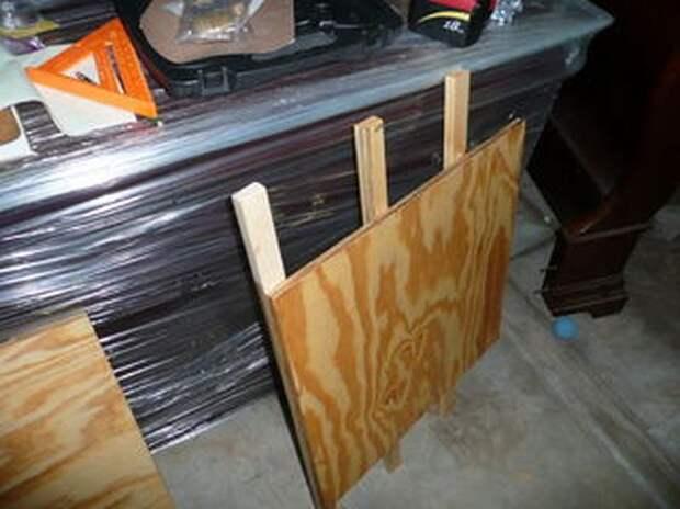 Подвесной стол