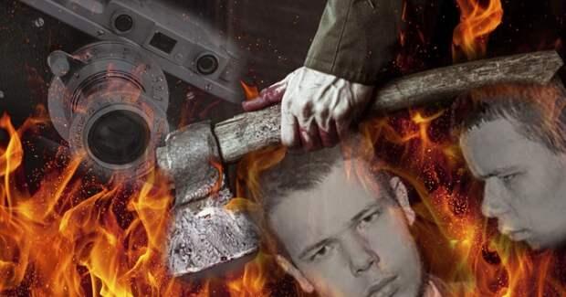 За что советский суд, вопреки закону, приговорил к расстрелу 14-летнего подростка