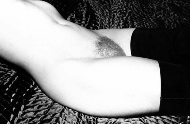 25 лучших эротических снимков Ральфа Гибсона
