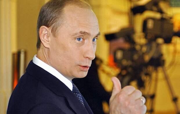 Учительница немецкого рассказала правду о Путине