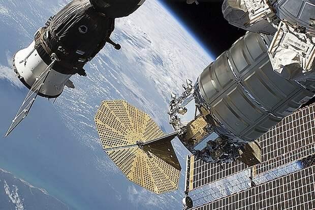 Национальная станция РОСС станет опорной для полета на Луну