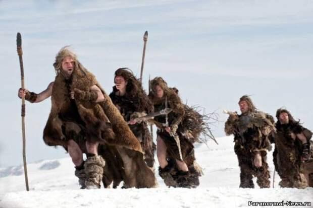 Неандертальцы всё ещё живут на крайнем Севере?