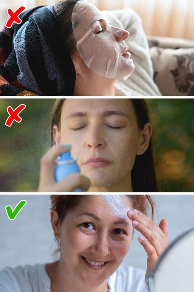 20 вещей, которые не нужно делать перед полётом, чтобы он не превратился в пытку