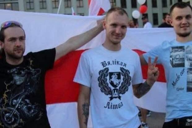 Протесты против Лукашенко превращаются в антирусские