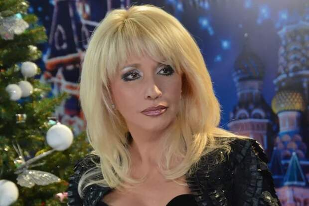 Понаровская, Маликов иеще 8 звезд, которые выглядят намного моложе своего возраста