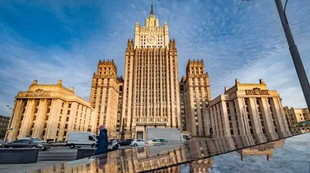 МИД посоветовал Совету Европы не испытывать терпение России