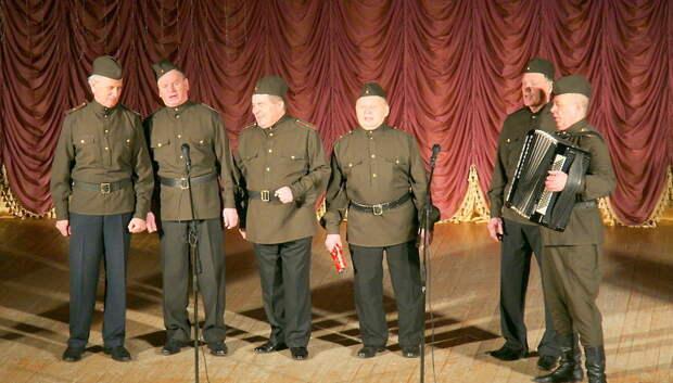 Конкурс патриотической песни «С чего начинается Родина» стартовал в Подмосковье