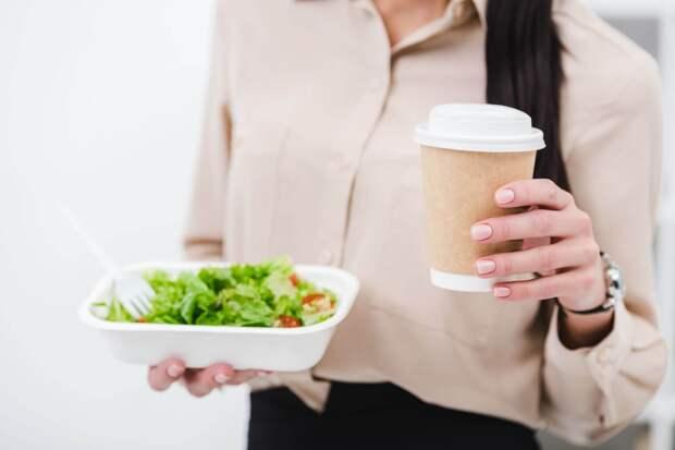Вредные привычки в питании и как от них избавиться