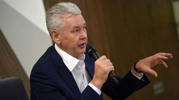«Вы вносите хаос!»: звезда «Дома-2» Рустам Солнцев неожиданно обратился к Собянину с заявлением