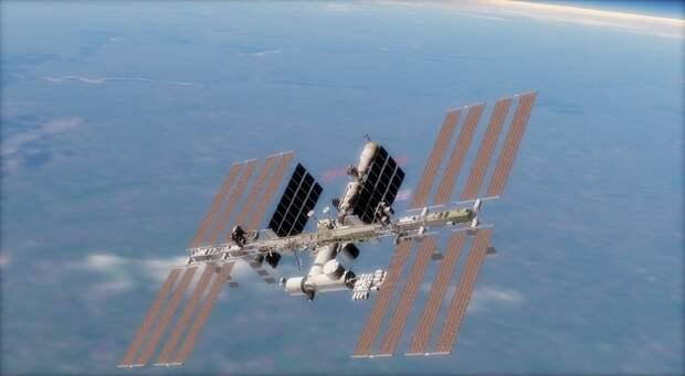 Россия запустит первый сегмент новой космической станции в конце 2025 года