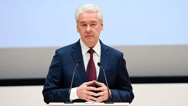 Власти Москвы закроют фан-зону Евро-2020 из-за коронавируса