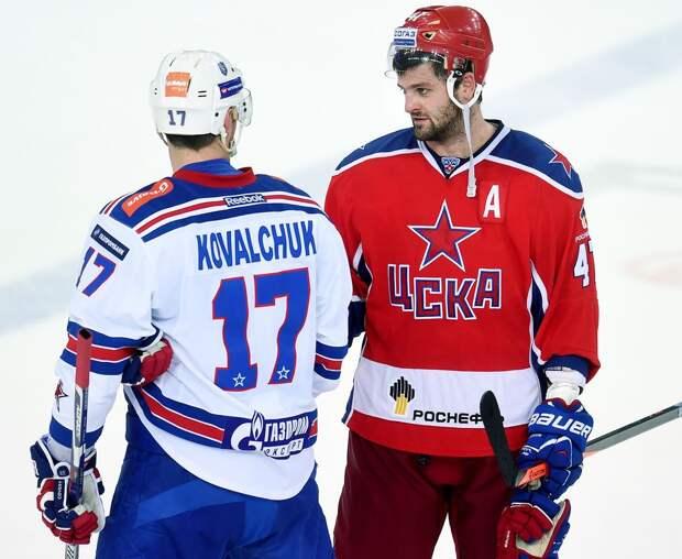 ЦСКА почти во всем сильнее «Авангарда». Но в финале у них не будет такого игрока как Ковальчук
