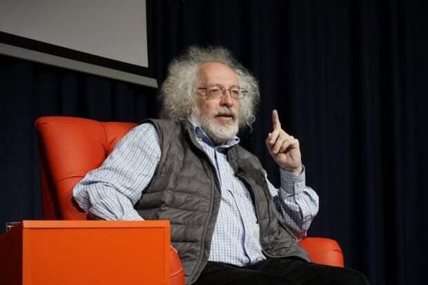 Алексей Венедиктов поддержал карельского историка Юрия Дмитриева