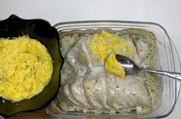 Если я жду гостей, то сразу покупаю полкило грудки и капусту: показываю какую заманчивую «вкуснятину» готовлю