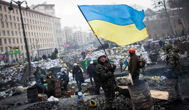 """""""Такого государства, как Украина, нет"""": украинский полковник Жданов заявил о крахе Незалежной"""