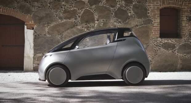 Китай первым в мире будет выпускать электрический автомобиль MINI под маркой BMW Group