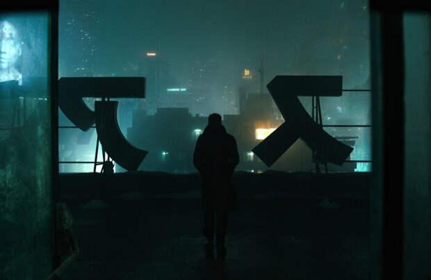 Кадр из фильма «Бегущий по лезвию 2049». / Фото: www.kinopoisk.ru