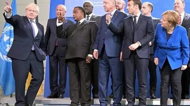 Шаповалов: ливийский диалог будет продолжен, ведущую роль должна сыграть Россия