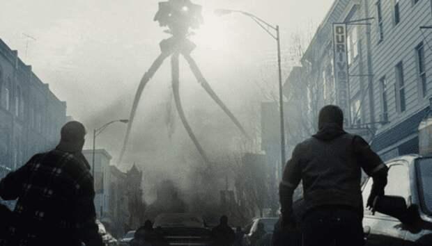 Пентагон начинает готовиться к реальной войне против инопланетян?