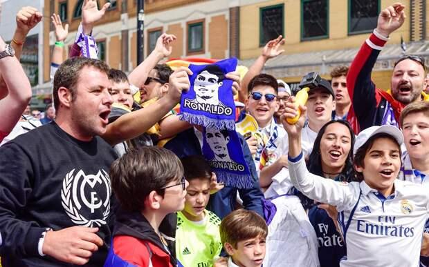 СМИ: 66% футбольных болельщиков в Европе одобрило создание Суперлиги