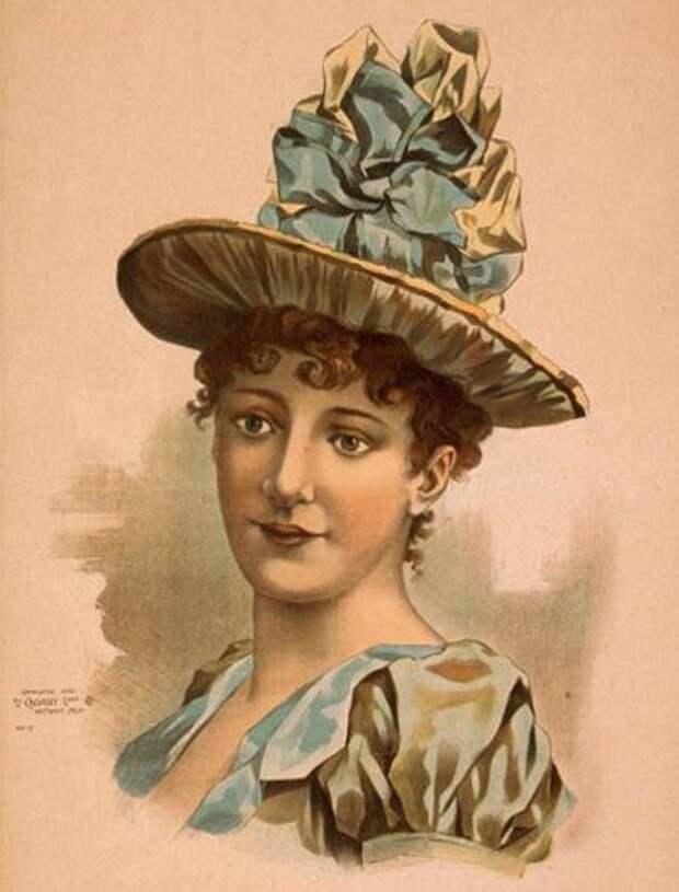 5 мая 1809 года Мэри Киес (Mary Kies) изобрела технологию прядения из соломы и шелка. Благодаря этому открытию женщины смогли покупать относительно дешевые широкополые шляпы, необходимые для защиты от солнца при работе в поле.