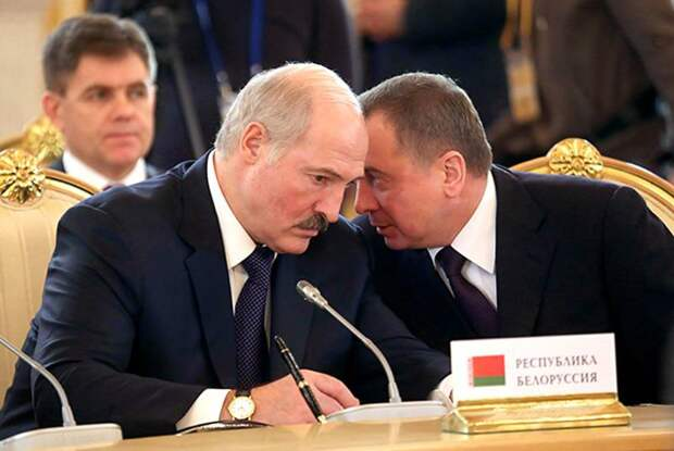 Откровения Минска: Белоруссия на глазах превращается в Украину