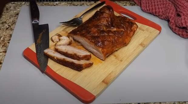 Рецепт находка. Свинина в духовке, тающая во рту: простой рецепт без заморочек