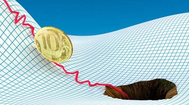 Единственный адресат Центробанка — спекулянт-инсайдер