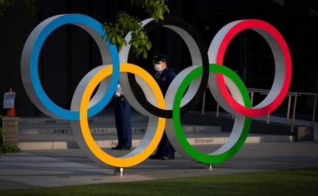 Спортсмены сборной России, которые могут претендовать на золото ОИ-2020