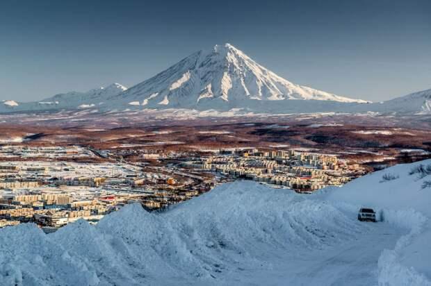 ✈️ 6 крутых идей для путешествий по России пока границы закрыты