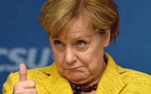 В Эстонии заговорили о выходе из Евросоюза. Что, опять плохо вас кормят?