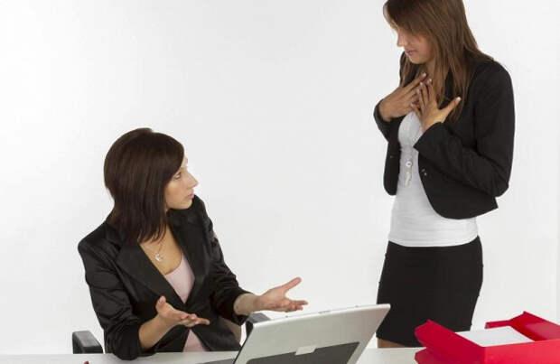 Козни, интриги исплетни наработе: какзащититься икакпресечь