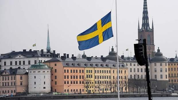 Пьяный шведский дипломат на приёме требовал от России вернуть Ригу