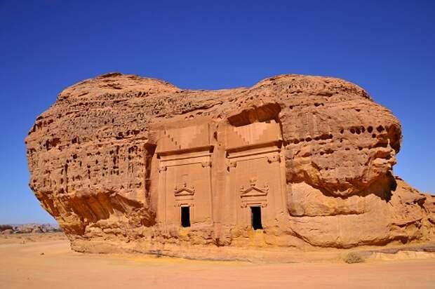 Древние порталы, оставленные по всему земному шару
