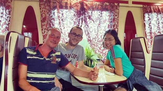 «Нетакая, как япредставляла»: что удивило индонезийку вРоссии