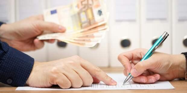 В ЦБ не видят смысла смягчать кредитную политику