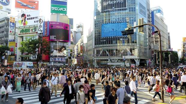 Должность министра по одиночеству введут в Японии