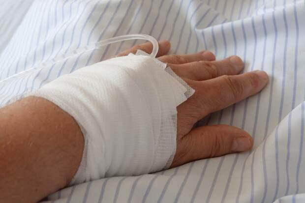 Шестиклассник в Увинском районе попал в больницу после алкогольных коктейлей