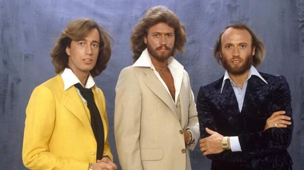 Кеннет Брана поставит байопик о группе Bee Gees