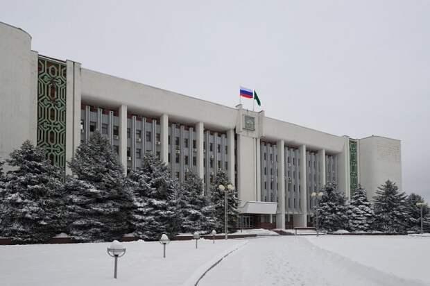 В Адыгее члены Совета Федерации РФ обсудили вопросы развития горной части республики