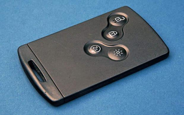 Купил чехол для защиты электронного ключа. А насколько он безопасен?